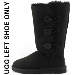 LEFT SHOE ONLY UGG Bailey Tall Boot SZ 8